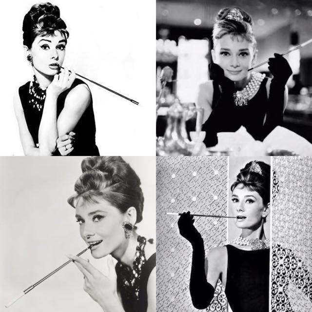 💎Audrey Hepburn's Cigarette Holder💎
