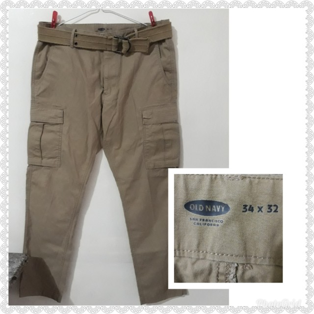 AUTHENTIC OLD NAVY PANTS NEW