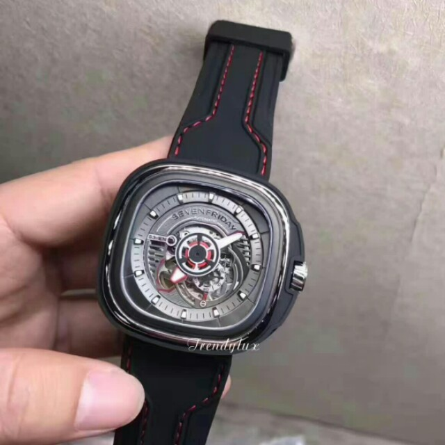 Carousell S3 01LuxuryWatches Sevenfriday Authentic On zVUMqSp
