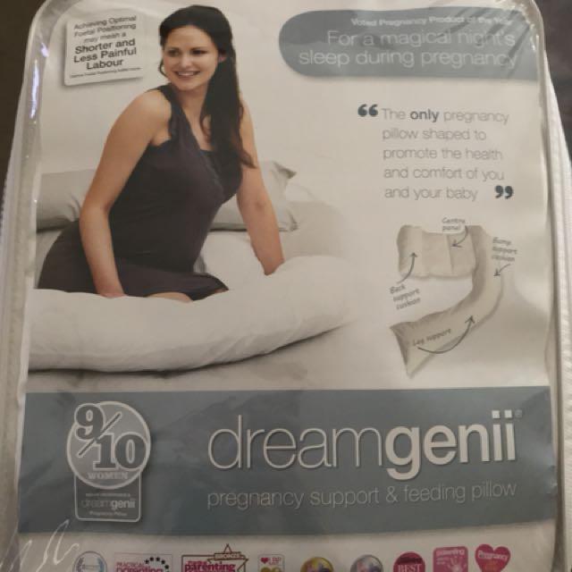Bantal tidur ibu hamil