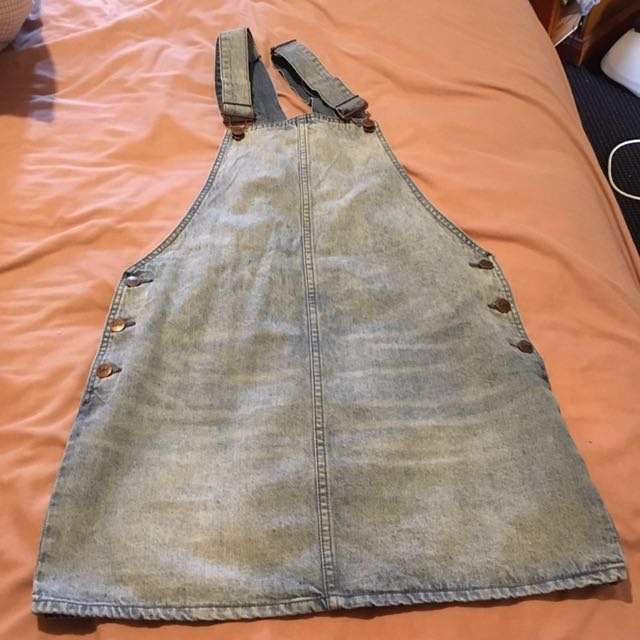 BNWOT Lee denim skirt