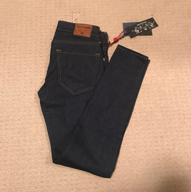 BNWT AUTHENTIC TRUE RELIGION JEANS