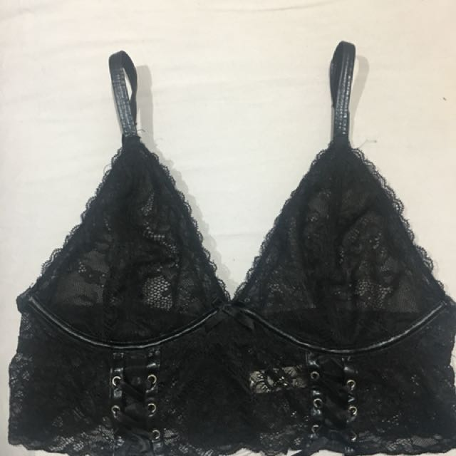 Bras and things bralette