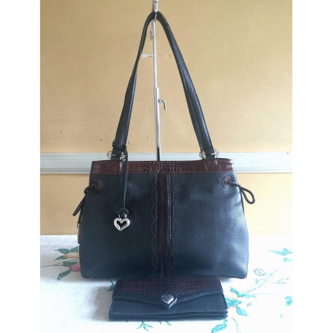 BRIGHTON Brand Shoulder Bag