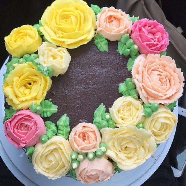 Cakes west Melbourne