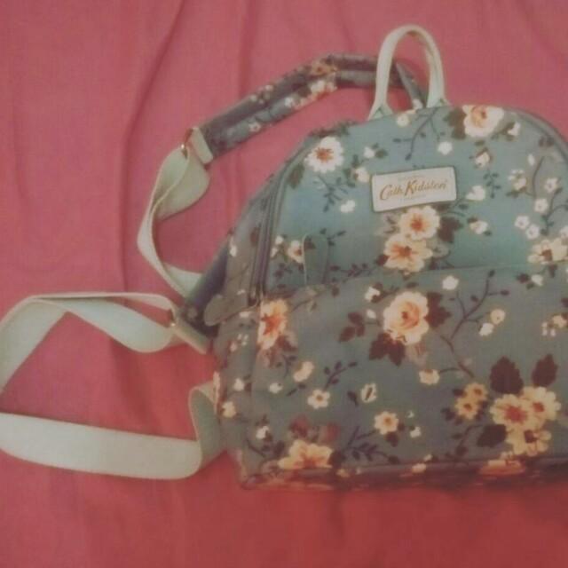 Catch kidston bag tas