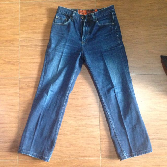 Celana jeans lea