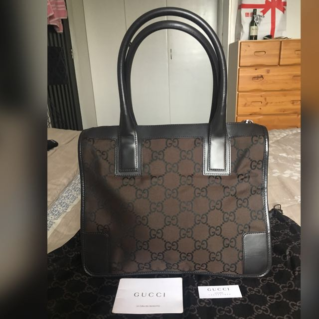 Christmas Sale‼️ Authentic Gucci Handbag