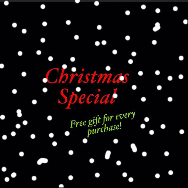 Christmas Special-Free Gifts