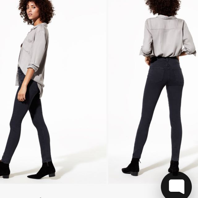 Citizens of Humanity Rocket Sojourn jeans- Aritzia