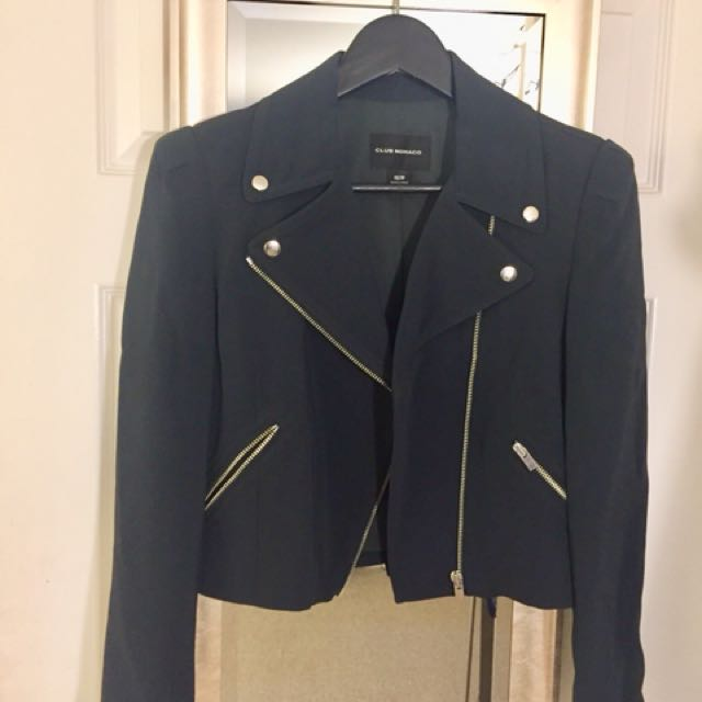 Club Monaco Moro Jacket XS