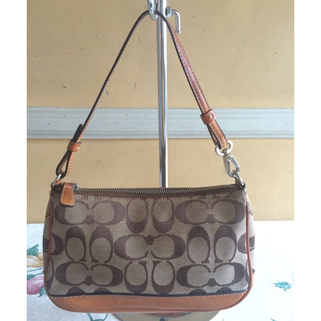 COACH Brand Hand Bag