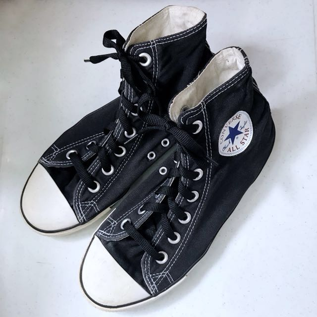 Converse Chuck Taylor All Star | Mid-Top