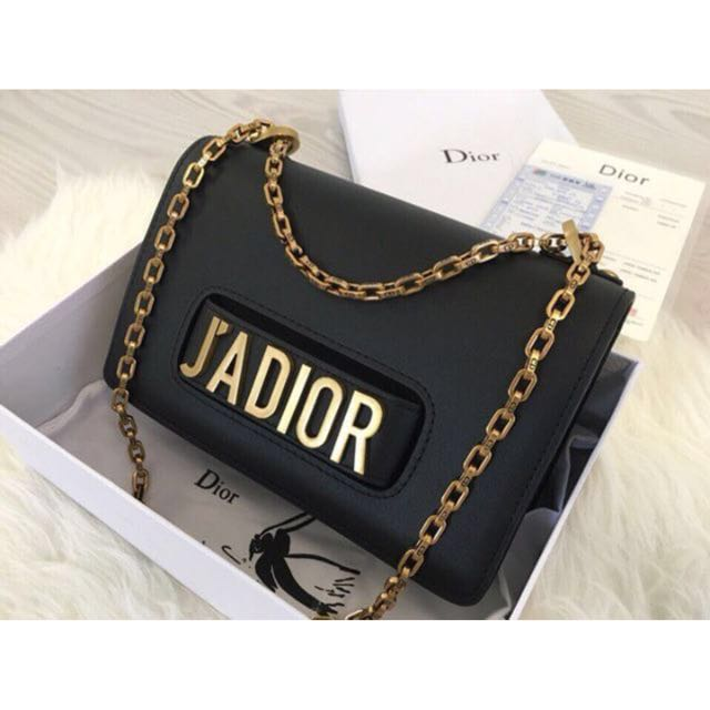 Dior J'adior Flap Bag AAA