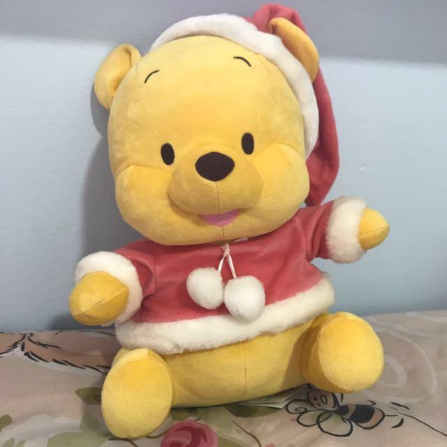 7cf062f721f6 Disney Baby Pooh Bear