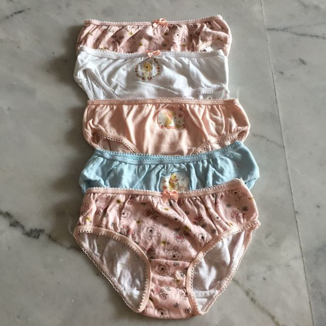 Disney Winnie The Pooh Panties Undies Underwear Clean Princess Tokidoki Jujube Jjb KnightStar Sea Punk Rare New Lularoe Llr
