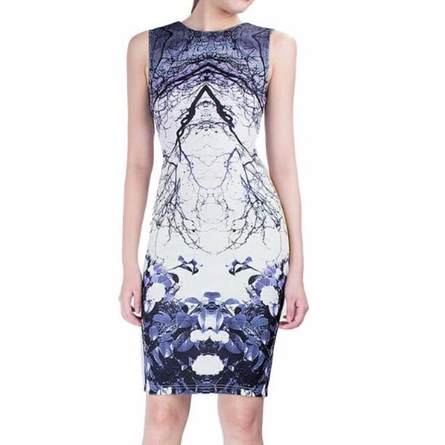 Doublewoot Decez Dress