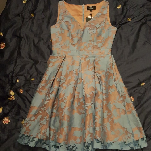 Doublewoot Dress (Size S)
