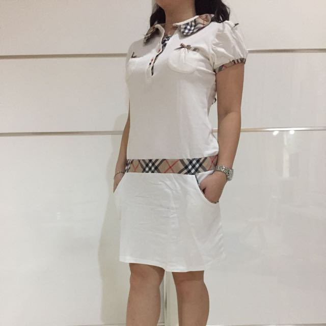 Dress Burberry