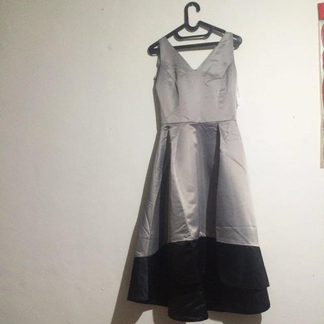 Dress (SWIPE utk lihat contoh pakai)