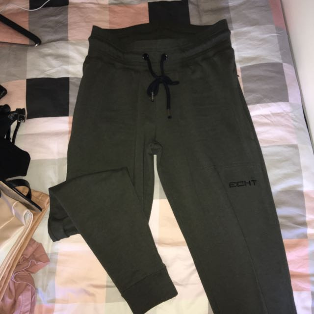 Echt Apparel Trackies