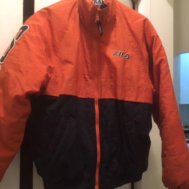 Fila Winter Jacket