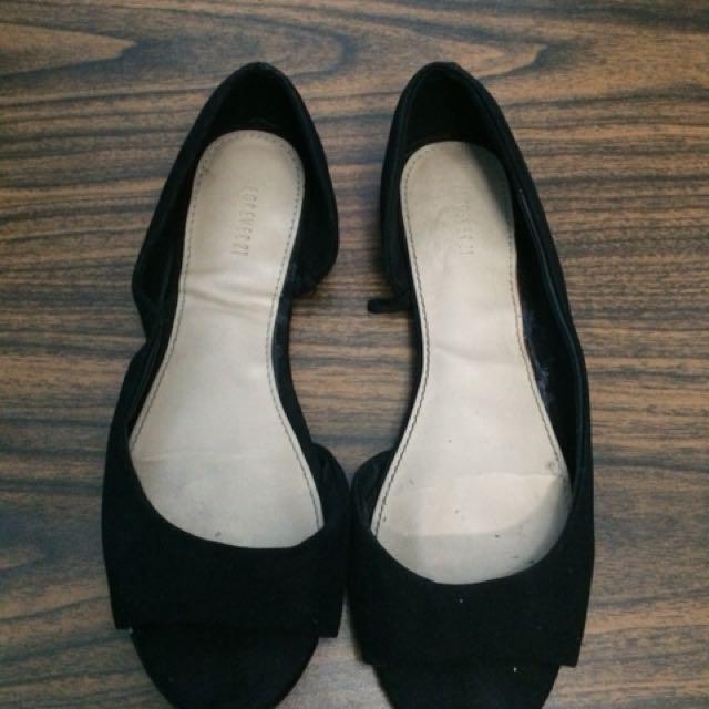 Flatshoes F21