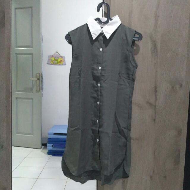 Girl School Dress New
