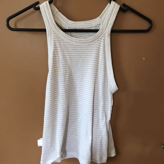 Glassons Highneck Top