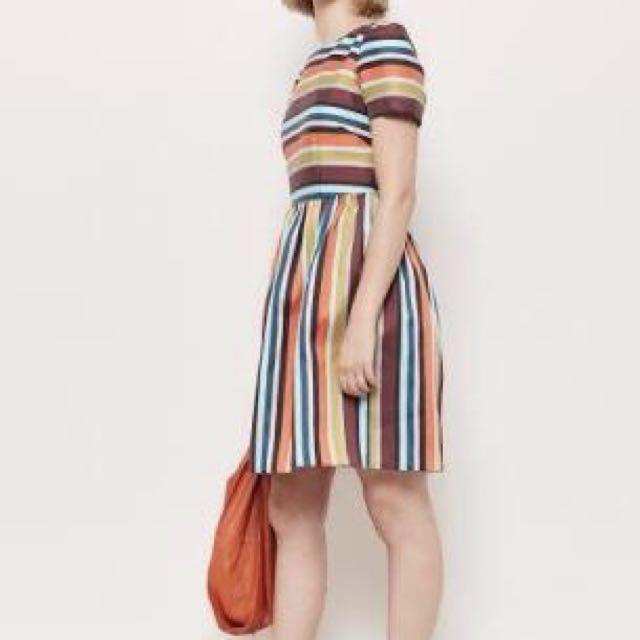 Gorman Spectrum Dress | Size 6
