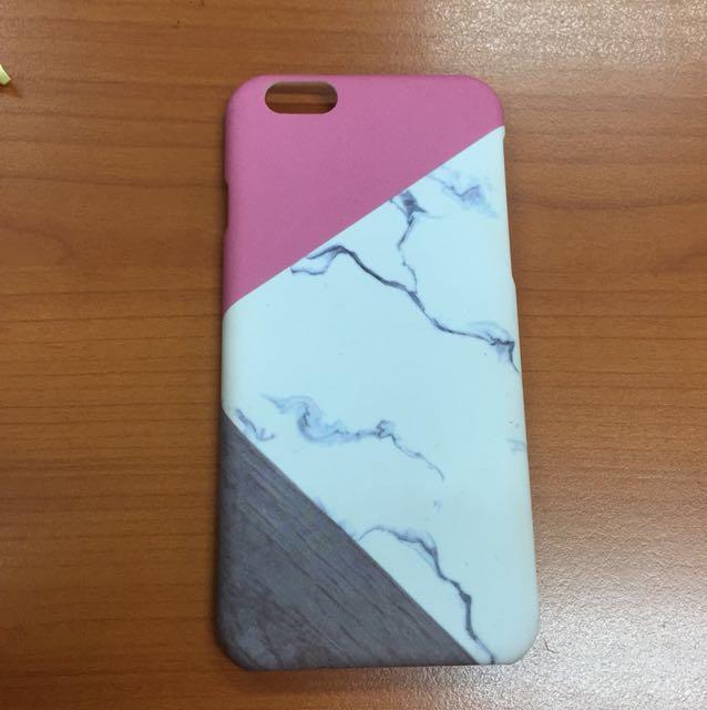 Hardcase iphone 6