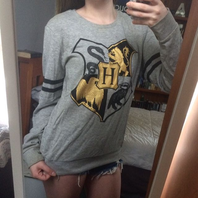 Harry Potter sweater size XS