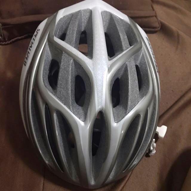 Helmet Clyling For Woman