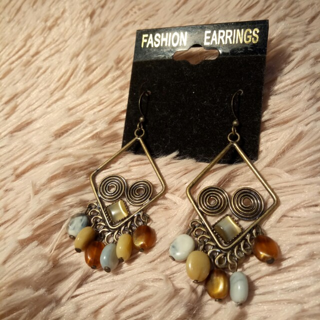 High Quality Chandelier Earrings
