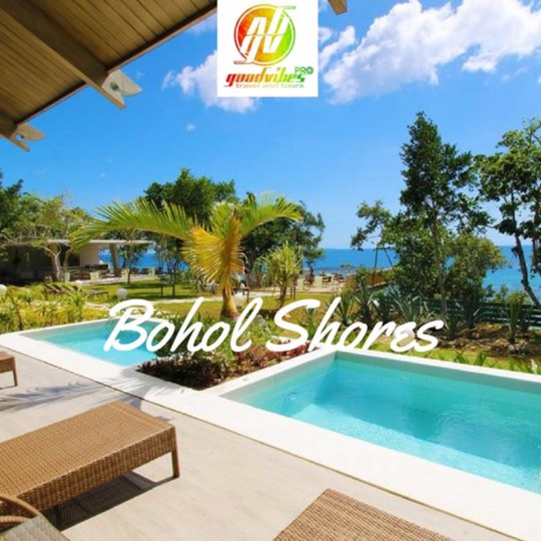 Hotel Booking by GV-Bohol Shores