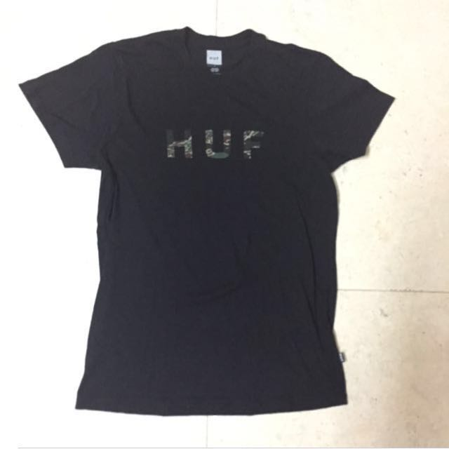 HUF t-shirt authentic