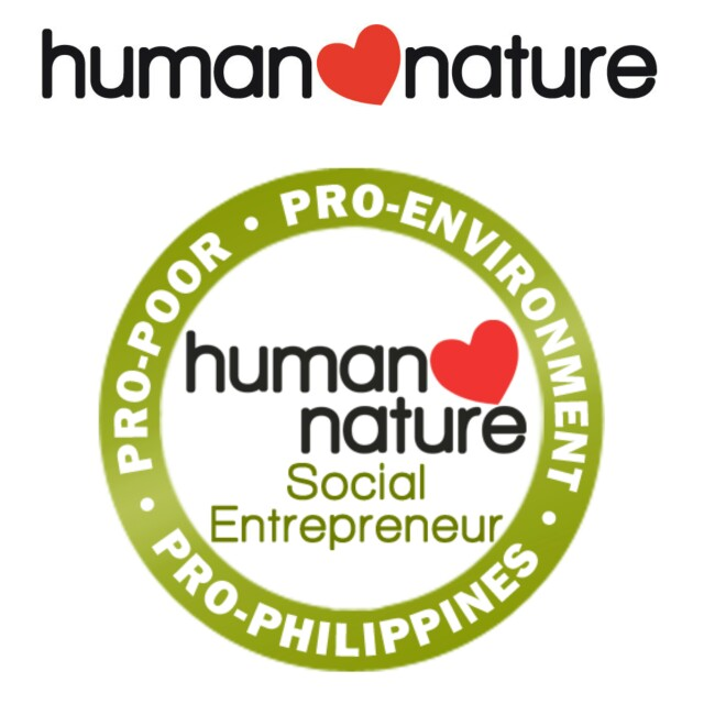 Human Nature Products - 10% off