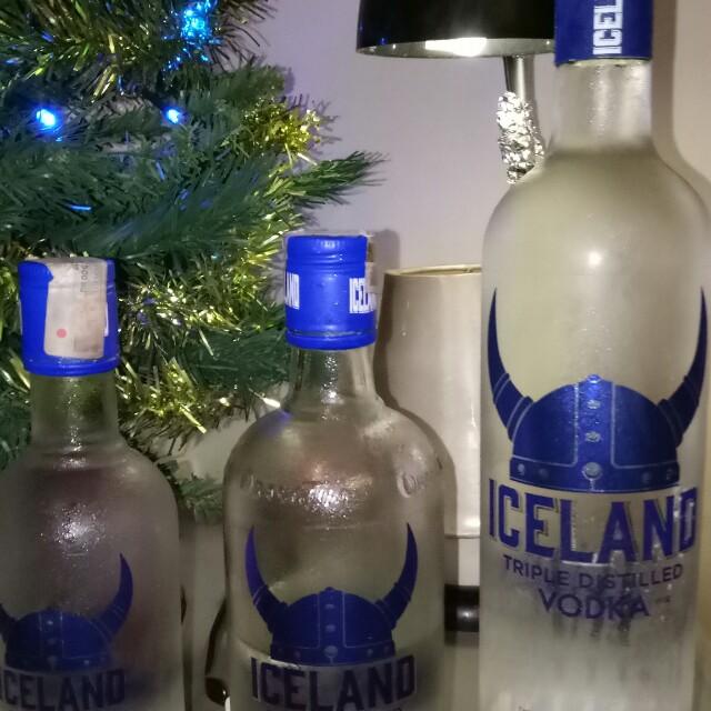 iceland Vodca