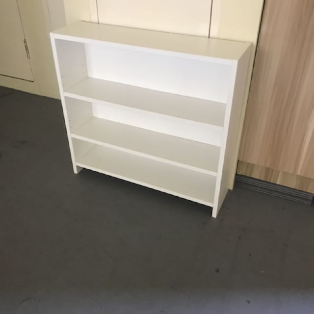Ikea Pahl Desktop Shelf 64x60x17cm Furniture Shelves Drawers On Carou