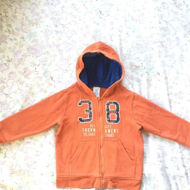 Imported jacket (2y/o)