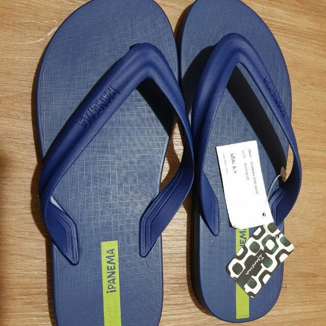 Ipanema authentic slipper