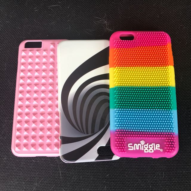 iPhone 6 case take all