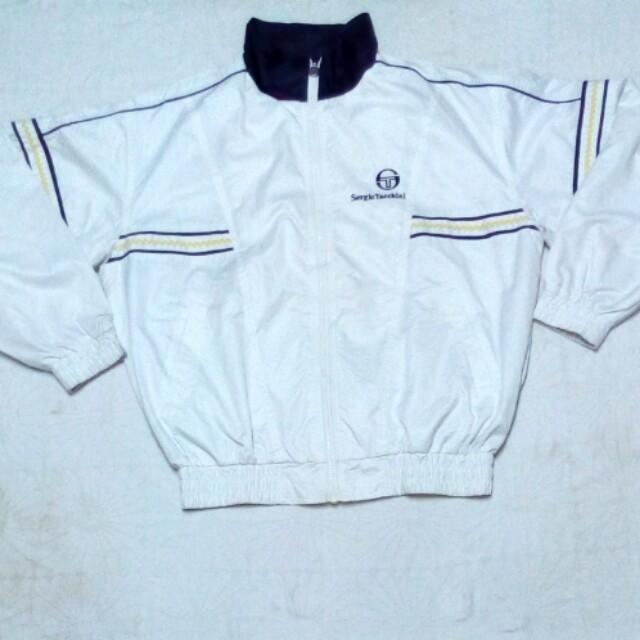 jacket sergio tacchini