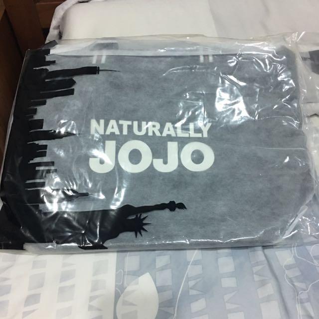 JoJo 旅行袋