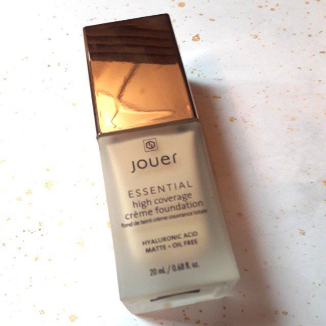 Jouer High Coverage Foundation