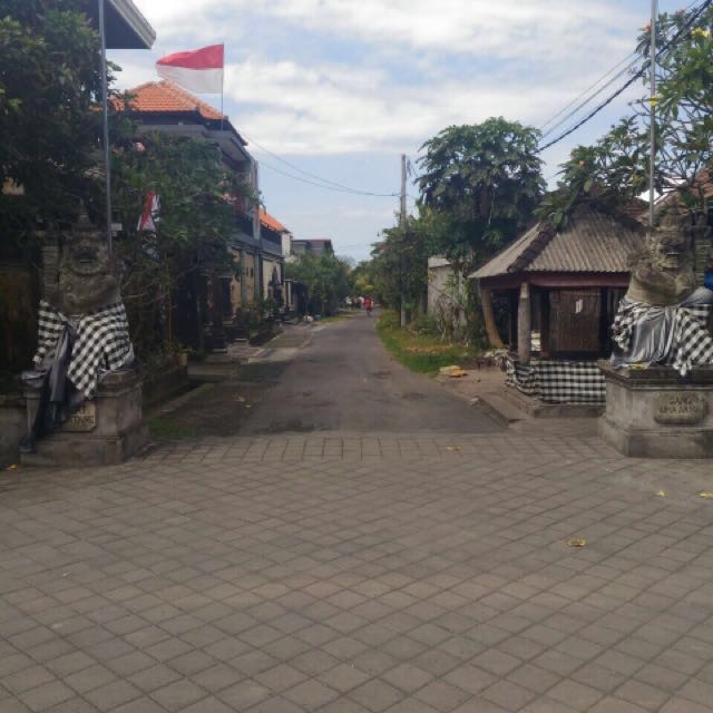 Jual tanah cepat, 1,5 are, Denpasar Timur (nego)