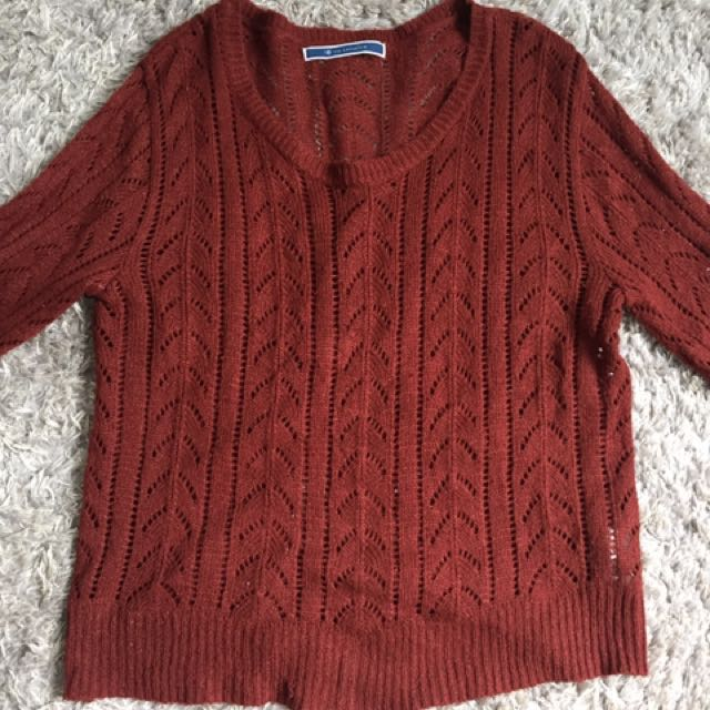 Knitted #Reduced