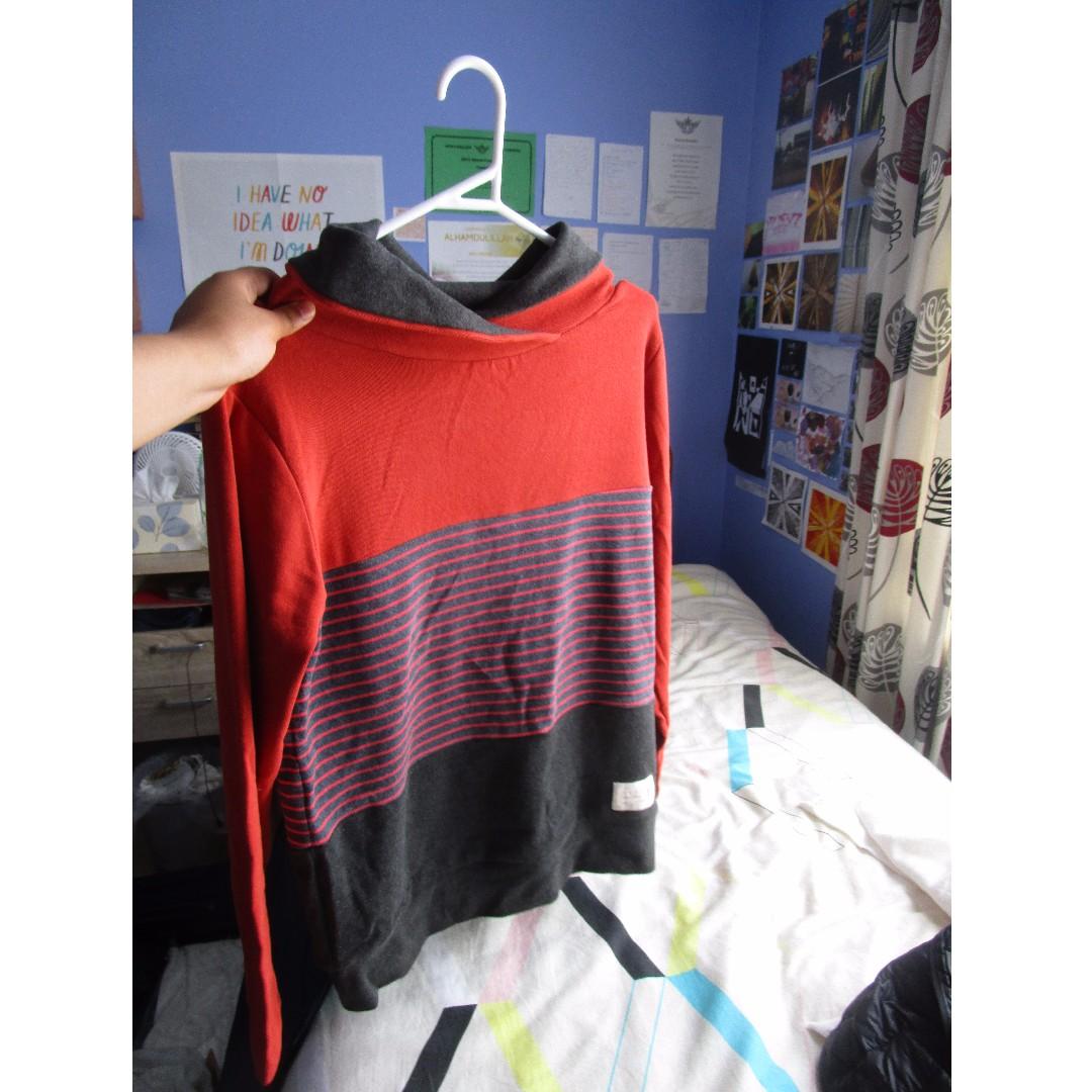Korean Sweater 🌹