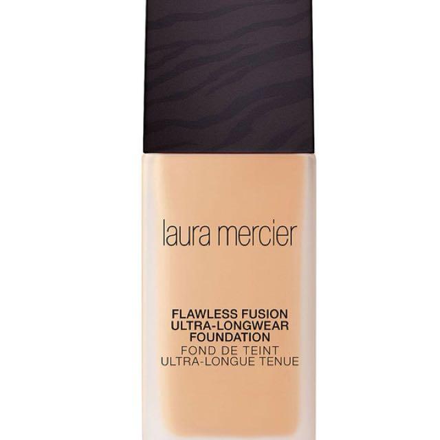 LAURA MERCIER 蘿拉蜜思-極限超時親膚粉底液 英國🇬🇧代購