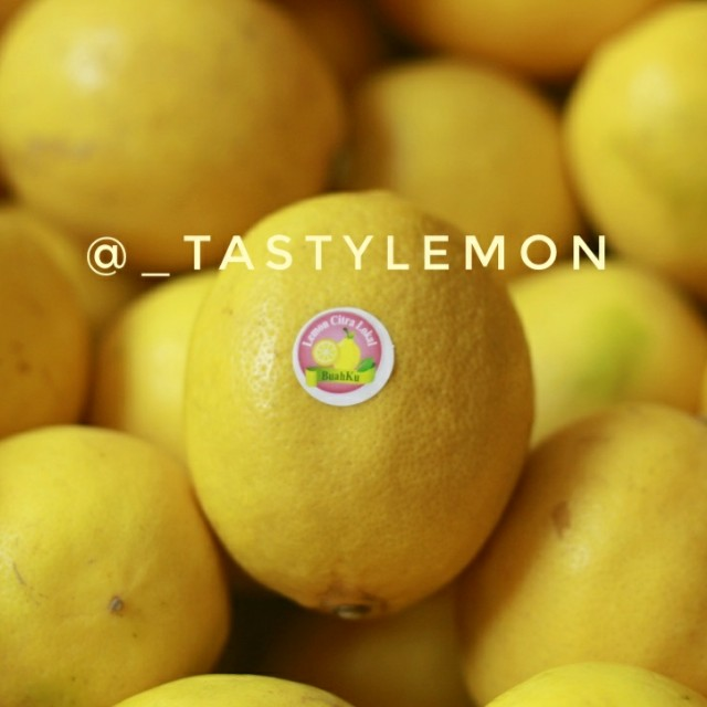 Lemon California, lokal premium